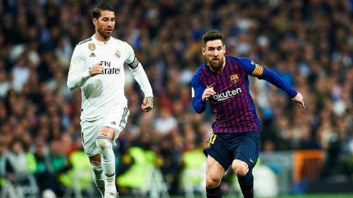 Барселона реал мадрид 3мая онлайнi