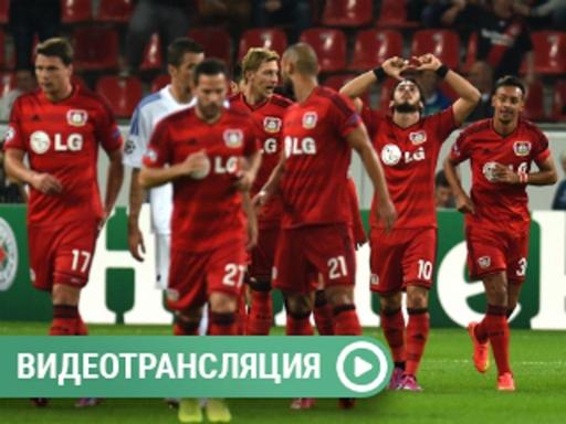 Видеотрансляция матча шальке- 04 манчестер юнайтед
